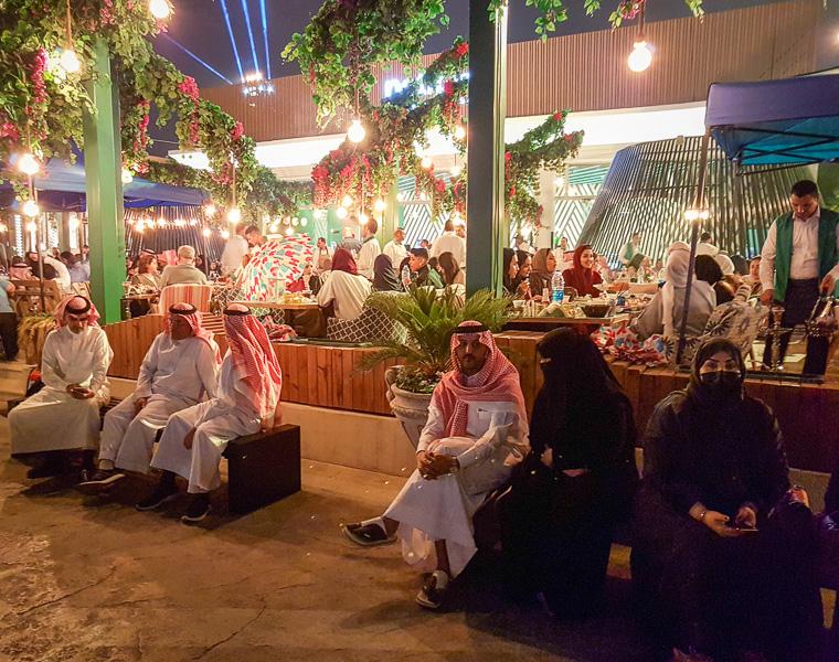 Bulevardi Riadissa